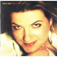 Clare Teal - That's The Way It Is
