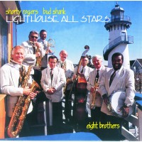 Shorty Rogers & The Lighthouse All Stars - Eight Brothers