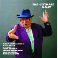 George Melly - The Ultimate Melly