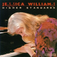 Jessica Williams - Higher Standards