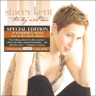Stacey Kent - The Boy Next Door (Special Edition)
