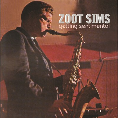 Zoot Sims - Gettin' Sentimental
