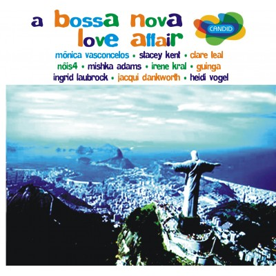 A BOSSA NOVA LOVE AFFAIR