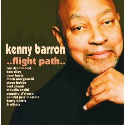 KENNY BARRON - Flight Path